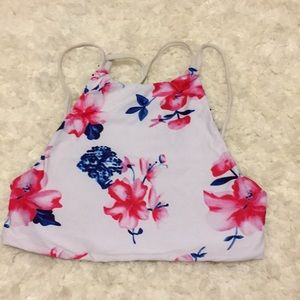 Other - Reversible swim top